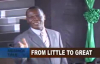 From Little To Great - Session 4.flv