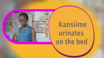 Kansiime Urinates On The Bed. African Comedy. Kansiime Anne.mp4