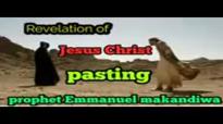 Prophet Emmanuel Makandiwa - The Revelation of Jesus (Must watch).mp4