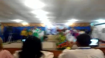 Bienvenida al Apostol Marcelino Sojo en la Iglesia Fuente de Vida-Anzoategui-Ven.mp4