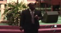 Pressure into Praise  Pastor Sam Emory