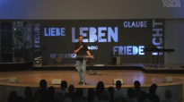 Peter Wenz (3) Wie Du Herausforderungen im Alltag meisterst - 26-07-2015.flv