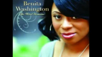 Benita Washington - Watchin' Me.flv