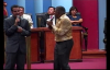Divine Appointment by Rev Aforen Igho at Tabernaculo De Avivamiento Internacional TAI, El Salvador part 4