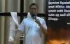 Pastor Jerome Fernando in Dubai Friday 22-03-2013