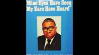 Dr. C.A.W. Clark  Mine Eyes Have Seen My Ears Have Heard