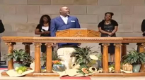 Bishop T D Jakes Trusting God when He says NO