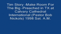 Tim Story  Make Room For The Big  1998 Sat A M Audio