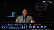 Bishop Charles Ellis III, Growing In Grace 2