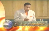 Dr. Leroy Thompson  The Spiritual Laws of Manifestation Pt. 5