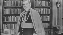Suffering (Part 2) - Archbishop Fulton Sheen.flv