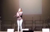 LEANDRIA JOHNSON LIVE! GOD WILL TAKE CARE.flv
