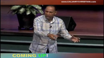Dr. Phillip G. Goudeaux - The Power of Being Salty & Being the Light to the Worl.mp4