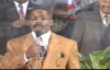 F.G.H.T. I AM NOT ASHAMED OF THE GOSPEL OF JESUS CHRIST APOSTLE LOBIAS MURRAY