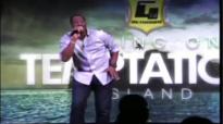 Living on Temptation Island Men'sConf. Highlights- Oasis Family Life Church.mp4