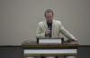 Sam Emory The Smith May 2nd, 2014  Arkansas Mens Conference
