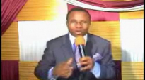 Dare ur mountain by Rev Joe Ikhine  part 2 of 2 -