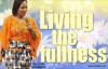 Living the fullness - Rev. Funke Felix Adejumo.mp4