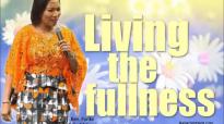 Living the fullness - Rev. Funke Felix Adejumo.mp4