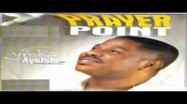 Yinka Ayefele - Prayer Point (Complete Album).mp4