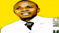 Denis Ngonde - Bomoi Na Maboko Na Yo - Musique Gospel Congolaise.flv