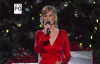 Carrie Underwood & Michael W. Smith - All Is Well @ CMA Country Christmas.flv