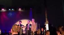 Russ Taff, Marshall Hall - Why Me Lord & I'm Free.flv