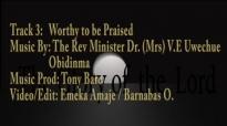 Rev. Mrs Uwechue Obidinma - Worthy to be praised - Latest 2016 Nigerian Gospel M.mp4