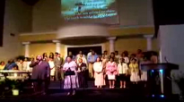 High Cost of Praise - Easter 2008.flv