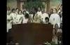 Rev. Clay Evans & The Fellowship Mass Choir - Praise Him.flv