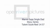 Marvin Sapp Single Dad w JOJO