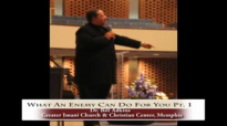 Bill Adkins - What An Enemy Can Do For You Pt1.mp4