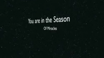Bishop Iona Locke YOU ARE IN THE SEASON OF MIRACLES .flv