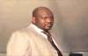 Evangelist M.S Mpungose  Inkemba