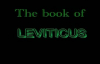 Through The Bible - English - 06 (Leviticus) by Zac Poonen