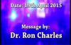 SK Ministries - 19th April 2015, Speaker - Dr. Ron Charles.flv