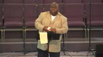 Intercessory Giving Bishop John E Guns