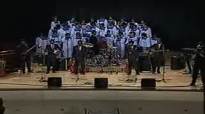 Willie Neal Johnson & The New Gospel Keynotes - I'm Yours Lord.flv