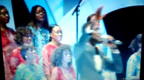Lagos Community Gospel Choir 2015 crossover #Reimagine (1).mp4