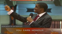 Shiloh 2012-Double Portion-  The Spirit of Sacrifice by Bishop David Abioye 2