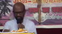 Pastor Michael hindi message [A CHRISTIAN FAMILY] POWAI MUMBAI.flv