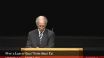 John Piper  When a Lover of Good Thinks About Evil  2 Tim. 3113