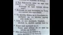 Biblia na lingala Loyembo 121 - Psaume 121 en lingala.mp4