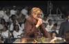 Dorinda Clark-Cole Preaching at AIM 2015.flv