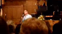 Praise and Worship with Robert Stearns in Lehigh Valley PA - Part 1.3gp