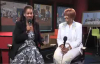 My interview with Dorinda Clark Cole about struggle, a suicide attempt and success!.flv
