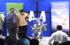 Pastor Jerome @ Kings Revival Church in Dubai