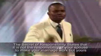 Relationship Secrets# by Pastor Chris Ojigbani.flv