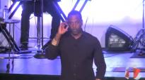 Touré Roberts talks about Vision - Part 2.mp4