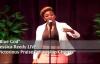 Jessica Reedy Blue God LIVE at VPF.flv